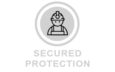 Secure protection