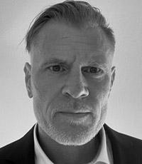 Brian Jensen, Co-founder – Nordic Look