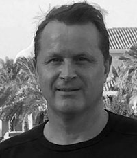 Henrik Larsen, CEO – Nordic Look Dubai
