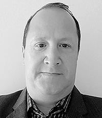 Jose Libardo Mazo, Asesor Técnico Comercial – Bogota Colombia