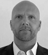Rasmus Gullander, Head CEO & Founder – Nordic Look Worldwide