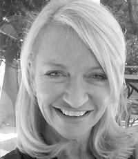 Jane Foster, Business Development Manager – Nordic Look Dubai